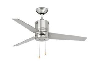 ventilateur de plafond