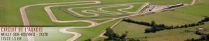 stage de pilotage voiture sur le circuit Dijon sud