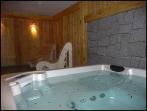 Hôtel Gérardmer pas cher avec sauna et spa