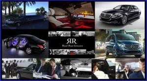 transfert aéroport Nice location limousine avec chauffeur