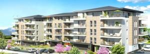 investir dans l'immobilier : zone loi pinel