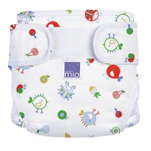 couches lavables pour bébé
