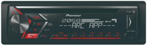 Autoradio Pioneer pas cher
