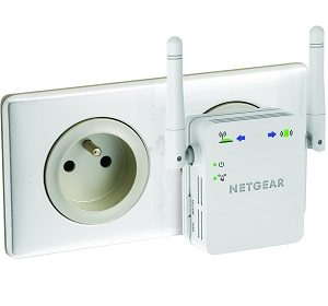Amplificateur Wifi Netgear
