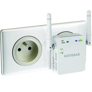 Amplificateur Wifi Netgear