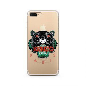 coque iPhone 8 Plus Kenzo