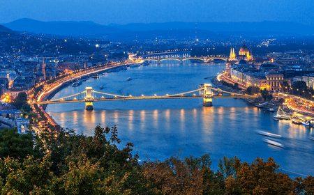 Plus beaux endroit à visiter en Hongrie