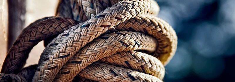 corde pour voilier