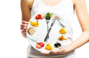 chrono-nutrition
